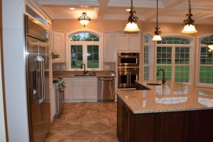 Check out these three remodeling projects that add value to your home.