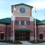 West Friendship Fire Station