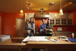 Whether you're remodeling or renovating your house, having a budget and sticking to it is the most important part of the process.