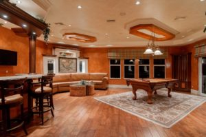 Check out these bonus room ideas for your custom or semi-custom home!